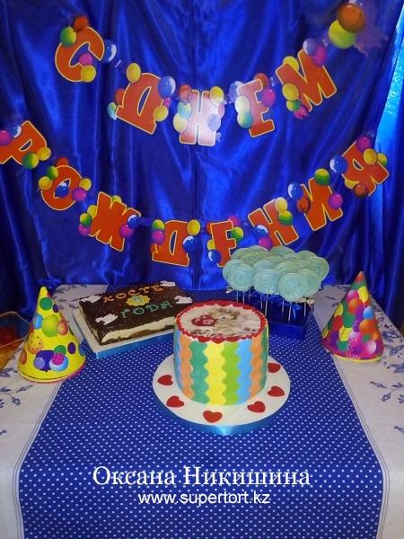 Candy bar Сладкий мини стол