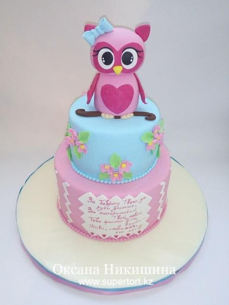 Торт Моя прелесть