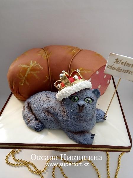 """Торт """"Колбасный Король"""""""