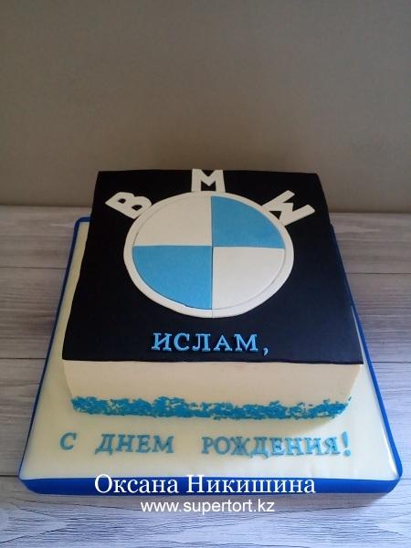 """Торт """"Для Ислама"""""""