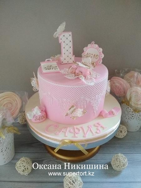 "Торт ""Нежное чудо"""