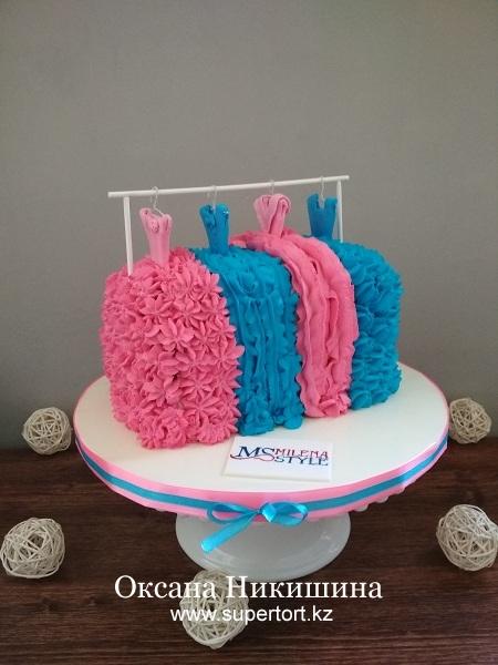 """Торт """"Milena Style"""""""
