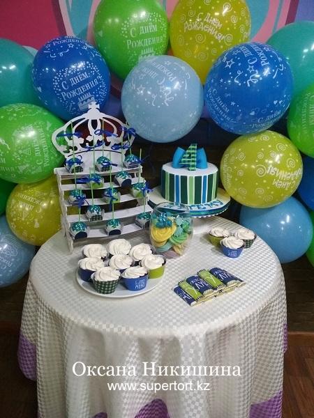 Candy bar  «С днем рождения меня!»
