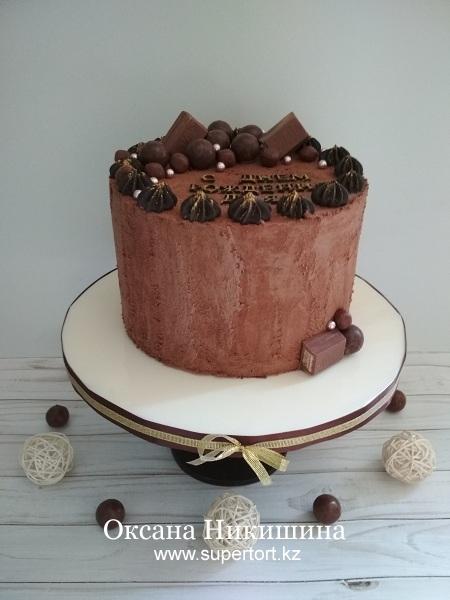 """Торт """"Шоколадный"""""""
