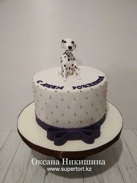 "Торт ""Мой Пёс"""